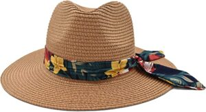 Sombrero para playa verano