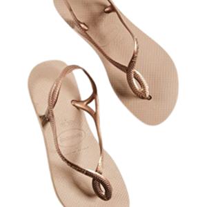 Sandalias para mujer para playa